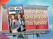 Billboard Dad VHS URA TVC 1998
