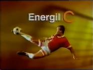Energil C TVC 1996