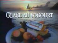 Glace Yogourt RLN TVC 1990
