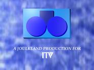 Joulkland Production endcap 1989