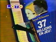 Loto RLN TVC New Year 1989-90