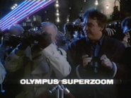 Olympus Superzoom AS TVC 1985