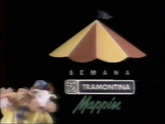 Semana Mappin PS TVC 1990