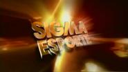 Sigma Esporte open red 2001 wide