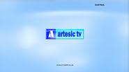 Artesic ITV1 ID 2002