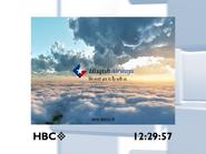 HBC - Hisqish Airways clock (2000)