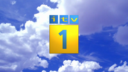 ITV1 ID - Clouds - 2004