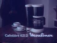 Moulinex RLN TVC 1980