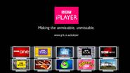 2006 styled GRT iPlayer promo (2016)