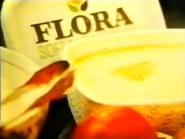 Flora AS TVC 1980 1