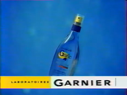 Garnier Grafic RL TVC 1998