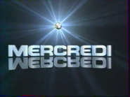 MV1 pre promo ID - Mercredi - sports - 2000
