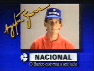 Nacional PS TVC 1990