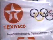 Teyxiaco Palesia Olympics TVC - 18-4-1992