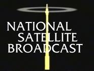 Unine ID - Satellite Broadcast - 1986