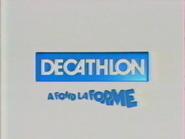 Decathlon RL TVC 1998