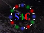 Eurdevision S4C ID 1991