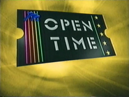 Mnet open time 1994