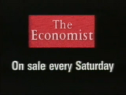 The Economist GH TVC 1987