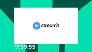 CST 2015 clock (StreamIt)