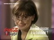 Coca-Cola Light RL TVC 1998