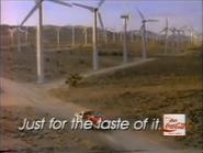 Diet Coke GH TVC 1990