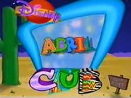 EPT promo Disney Club PS 1997