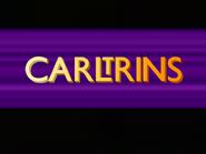 ITV Carltrins ID 1989 - 1