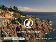 Itineris L'Internet Mobile TVC 2000