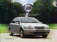 Lancia RL TVC 2000