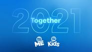 NTV Me NTV Kids new year 2021 promo