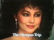 Olympus Trip AS TVC 1982