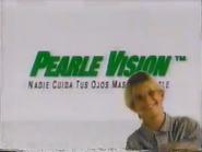 Pearle Vision URA Spanish TVC 1996
