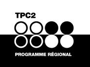 TPC Regional First Ident