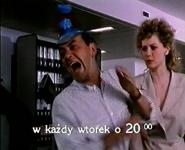 Telsat promo Biale Kolnierzyki 1993