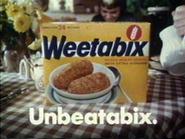 Weetabix AS TVC 1979