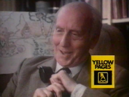 Yellow Pages AS TVC 1983