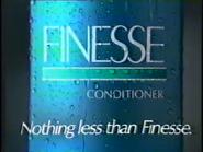 Finesse TVC 1986