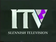 ITV Slennish 1993