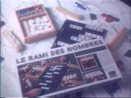 Le Rami Des Nobres RLN TVC 1977