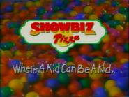 Showbiz Pizza TVC URA 1992