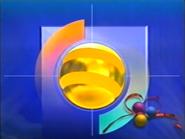 TN pre promo orange green circle id christmas 1995