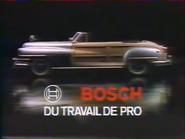 Bosch RLN TVC 1990