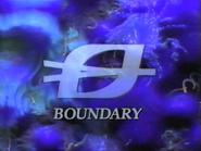 Boundary ID 1992