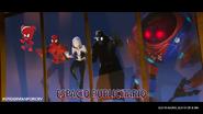 Cardinavision x Spider Man ITSV 2018 commercial break