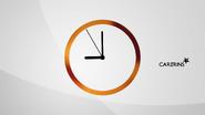 Carltrins clock 2014
