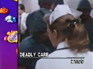 MNET Deadly Care slide 1991