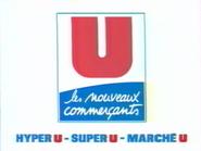 MV1 sponsor billboard - U - 2000 - 2