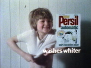 Persil Automatic AS TVC 1978