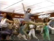 Ultralar PS TVC 1985